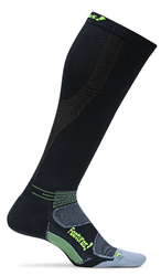 Feetures! Graduated Compression Light Cushion Knee High