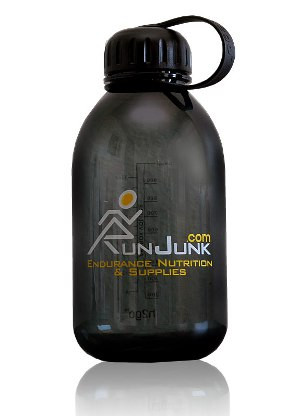 RunJunk.com Sport Bottle