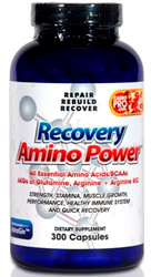 SportQuest Recovery - Amino Power