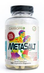 Thermolyte - Meta Salt