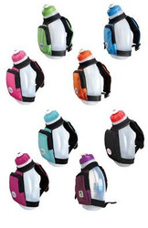 FuelBelt Sprint Palm Holder w/ 10oz Bottle - 11Colors