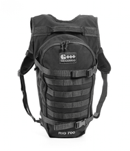 Geigerrig 700 Tactical - Black