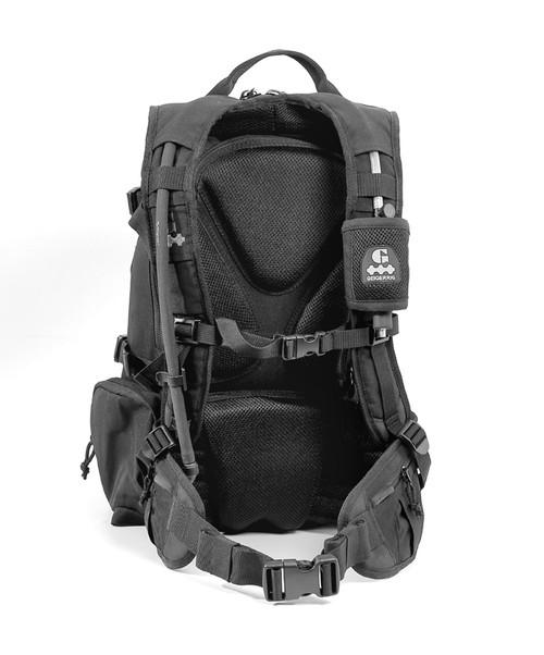 Geigerrig RIG 1600 Tactical - Front
