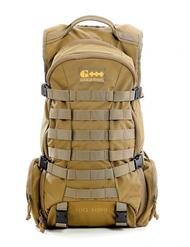 Geigerrig RIG 1600 Tactical - Coyote Tan