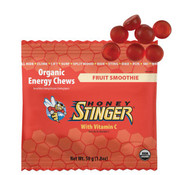 Honey Stinger Chews 12/box