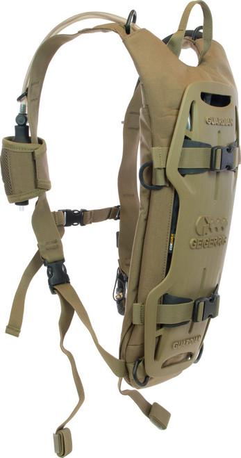 Geigerrig Tactical Guardian Coyote (G5 GUARDIANTAC CY)