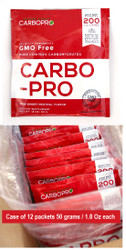 CarboPro Packets