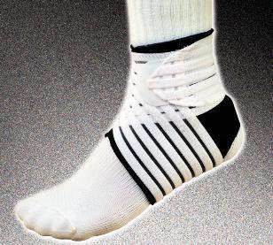 Pro-Tec Ankle Wrap