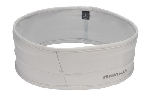 Nathan Hipster Step-Through Belt - Glacier