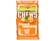Bonk Breaker Energy Chews - Orange Tangerine