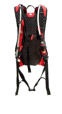 Geigerrig The Rig Pressurized Hydration Pack