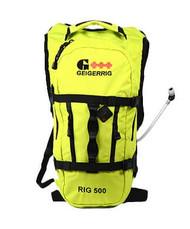 Geigerrig RIG 500 Citrus - Back