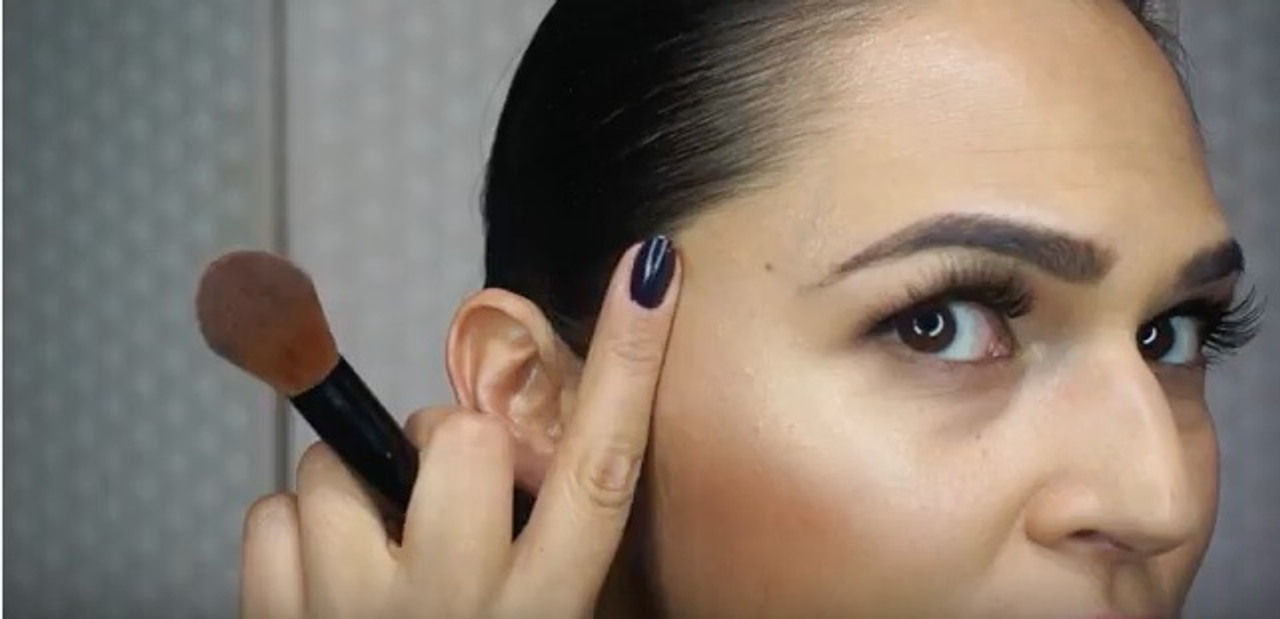 HOW TO: Highlighted glow