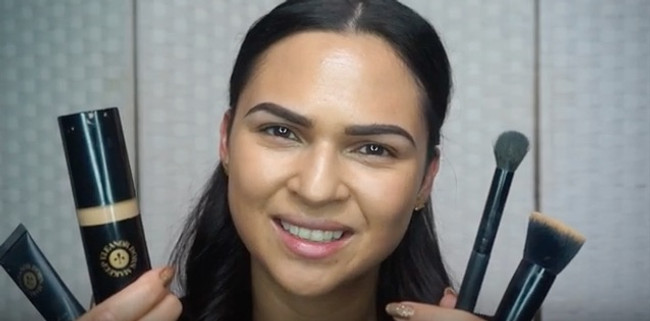 HOW TO: Foundation & concealer