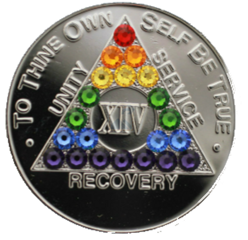 LGBT Recovery