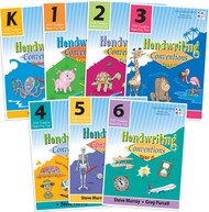 Handwriting Conventions New South Wales