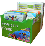 Reading Box Green