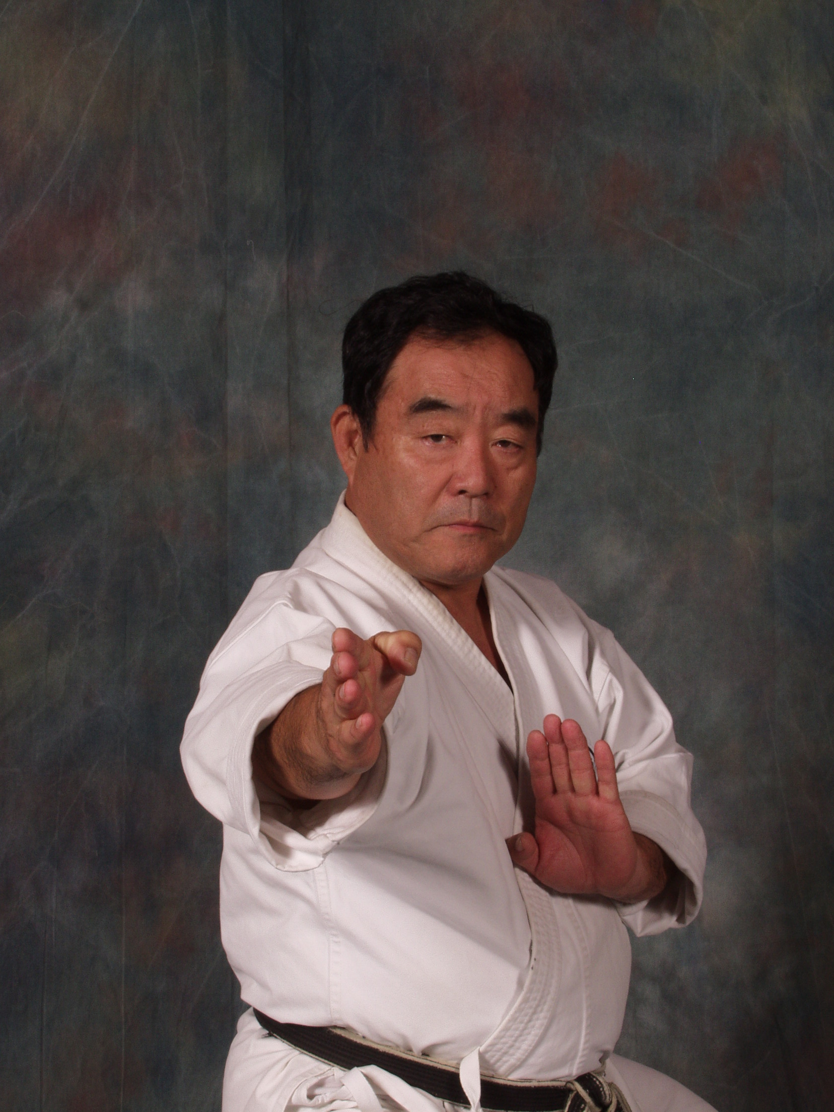FUMIO DEMURA Leading by Example - Martial Arts Digital
