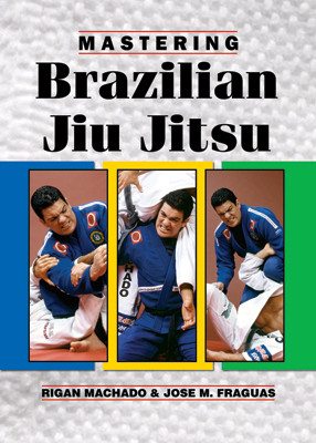Best BJJ Books For Beginners - Jiujitsu Central