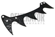 Bumper Spike Feeling Dog Cutter For STIHL 070 090 Chainsaw 1106 664 0510