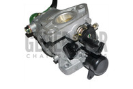 Honda Gx240 Carburetor with Solenoid