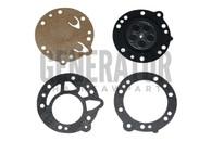 STIHL 08 070 090 TS08 TS350 TF350 Carburetor Diaphragm Gasket Kit
