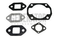 Wacker WM80 Gaskets
