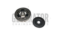 STIHL 044, 046, MS440, MS460 Clutch Assembly