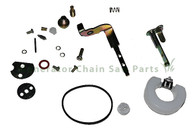 Subaru Robin EY15 EY20 Carburetor Rebuild Repair Kit