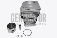 Chainsaw Husqvarna 340 345 Cylinder Kit ( 42mm ) High VERSION