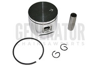 Chainsaw Husqvarna 55 Piston Kit ( 46mm )