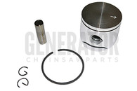 Chainsaw Husqvarna 50, 51 Piston Kit ( 45mm )