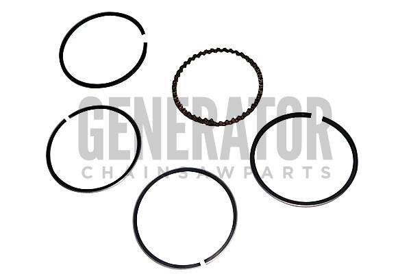Honda Gx31 Gx35 Piston Rings