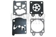 Husqvarna 133, 371 XP, 365, 372 Carburetor Rebuild Repair Kit