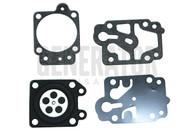 Honda Gx25 Gx31 Gx35 Carburetor Rebuild Repair Kit