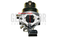 Honda G200 Carburetor