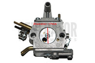 Bush Trimmer STIHL FS400 FS450 FS480 SP400 SP450 Carburetor - Short Axis Version