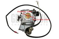 Honda Gx610 Gx620 Carburetor