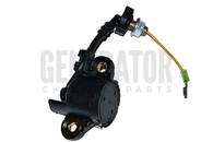 Honda Gx110 Gx120 Gx160 Gx200 Complete Oil Sensor