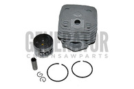 Zenoah G4500 Cylinder Kit 43mm