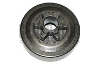Zenoah G2500 Chainsaw Spur Sprocket 6 Tooth