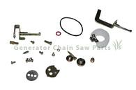 Yamaha MZ175 EF2700 EF2600 Carburetor Rebuild Kit