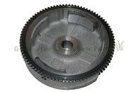 Honda Gx160 and China168 Flywheel