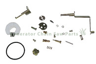 Yamaha ET650 ET950 Carburetor Rebuild Repair Kit