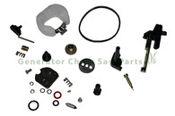 Honda Gx120 Gx160 Gx200 and China168 Carburetor Rebuild Repair Kit