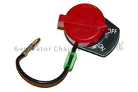 Honda Gx100 Gx110 Gx120 Gx160 Gx200 Gx240 Gx340 Gx340 Gx390 Engine Motor Kill Switch