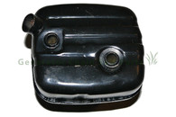 Chainsaw Husqvarna 340 345 350 Engine Motor Muffler