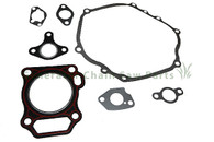 Honda Gx240 Engine Motor Gasket Kit