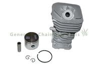 Chainsaw Husqvarna 41 141 142 Engine Motor Cylinder Piston Kit - 40mm