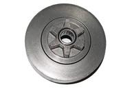 Chainsaw Husqvarna 36 41 136 137 141 142 Clutch Drum - Spur Sprocket - 6 Tooth